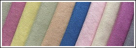 Ecotintes  Couleurs Coton-Alpaga Flanelle