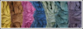 Cotton Colour Card Ecotintes
